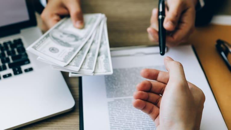 loan cash