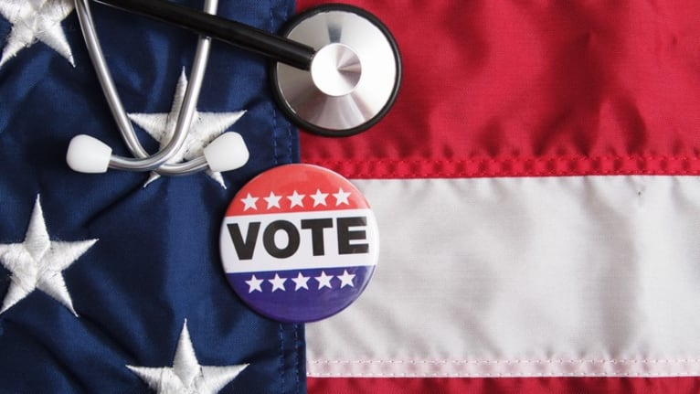 Elections Raise Specter of 'Medicare for All' vs. Employer Benefits