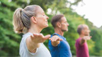 From Gatekeeper to Multiplier: Give Managers a Role in Wellness Plans