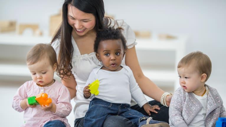 New Benefits Help Parents and Caregivers