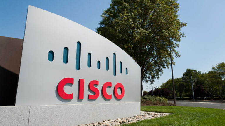 Technology Allows Cisco to Work with the Best, No Matter Where They Are