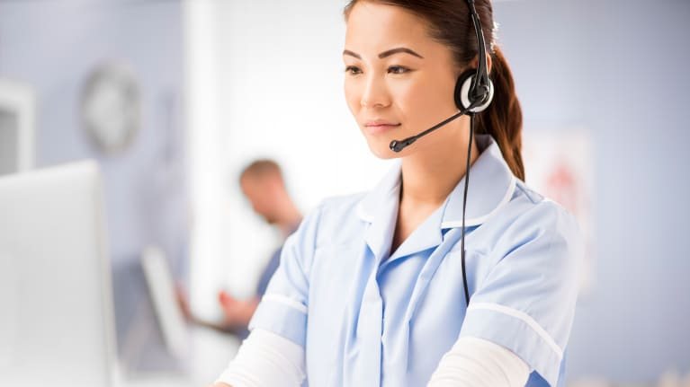 Kaiser Permanente Call Center Nurses Reach 6 2 Million