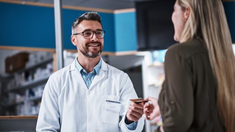 HHS Proposes Targeting PBM Rebates for Prescription Drugs