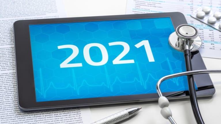Upheavals Alter the 2021 Benefits Landscape