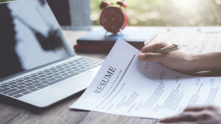 Font and Font Size Matter in Your Resume
