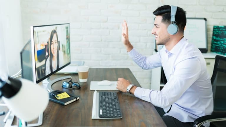 How to Ace Video Interviews During the Pandemic