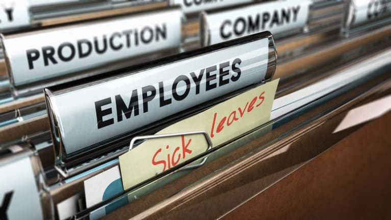 Managing Paid Leave During the Pandemic and Beyond