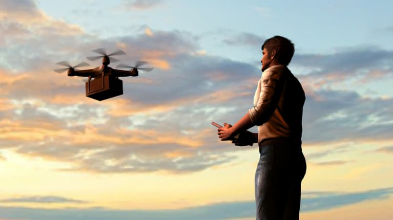 Using Drones: What HR Should Know