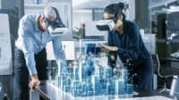 Why Virtual-Reality Training for Employees Is Catching On