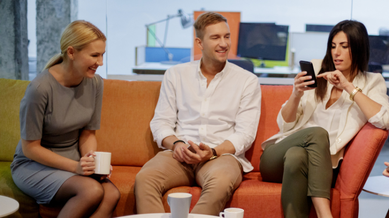 How HR and Management Can Help Eradicate Workplace Gossip