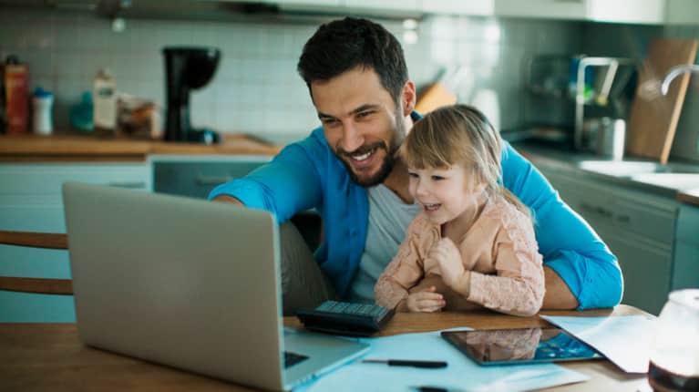 Parents Rank Flextime Benefits Ahead of Salary