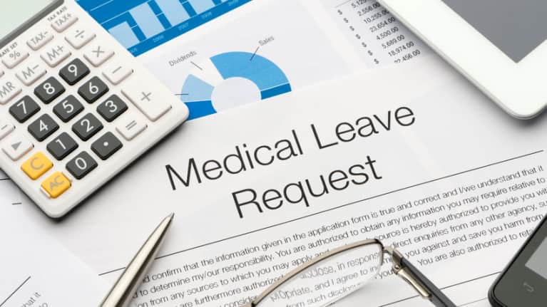 Technology Reshapes FMLA Leave Management
