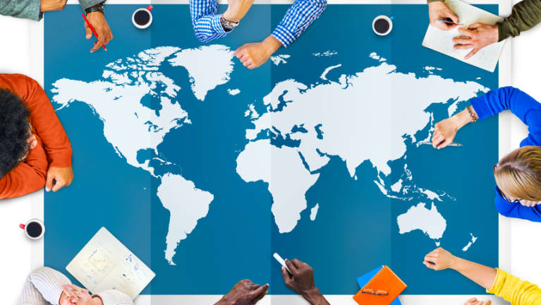 Global Benefit Programs Strike Common Themes with Regional Variations