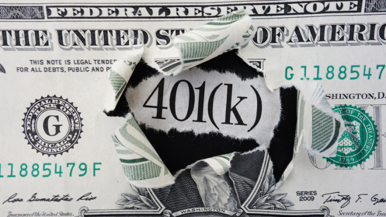 Employers Are Raising 401(k) Default Savings Rates to 6%