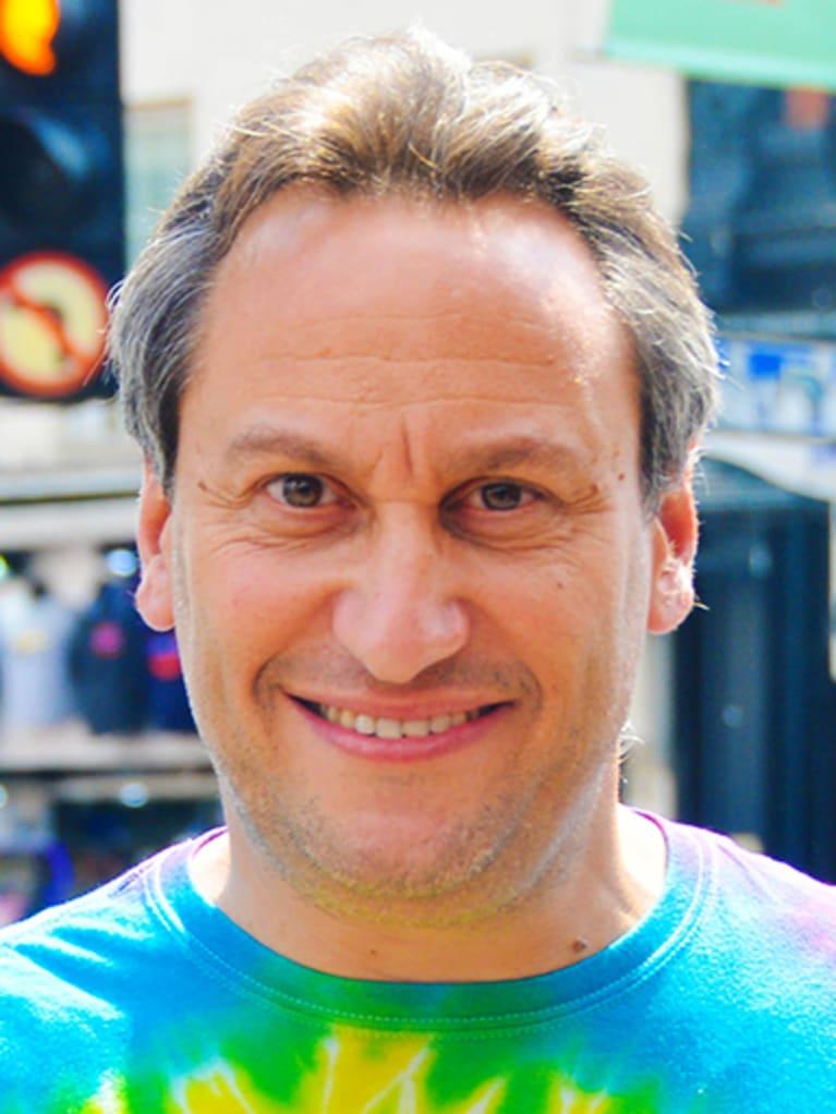 Sammy Rubin, CEO, YuLife