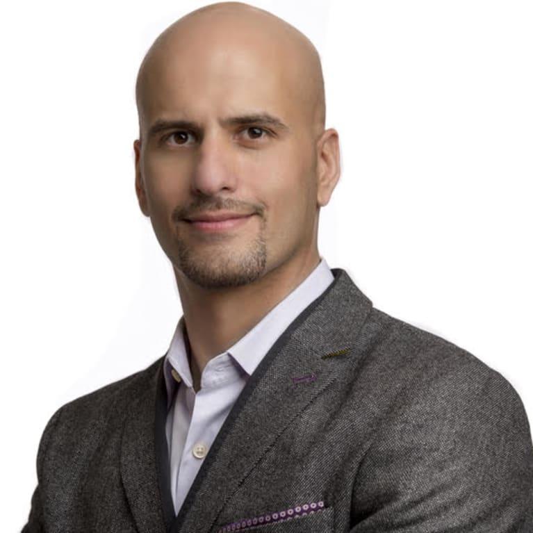 Ed Hasan, SHRM-CP