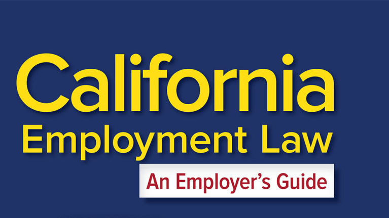 How To Ensure Rightful Terminations In California