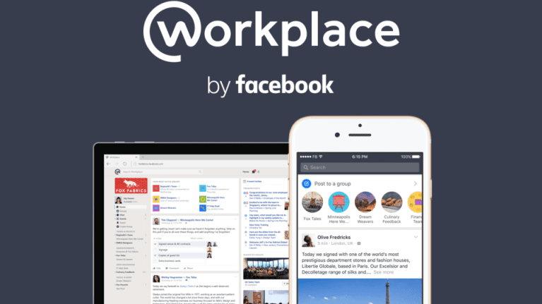 In Focus: Facebook Officially Unveils Workplace