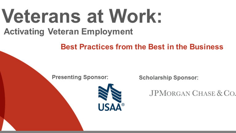 Veterans at Work Event at #SHRM19