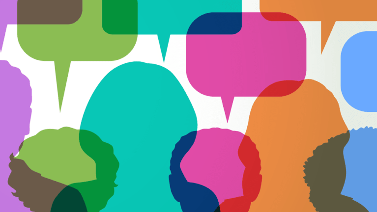 Dial Up a Speak-Up Culture