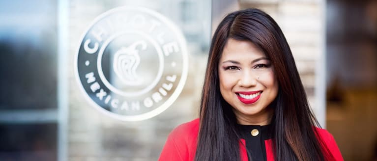 HR Leadership Takes Head and Heart: A Q&A with Marissa Andrada