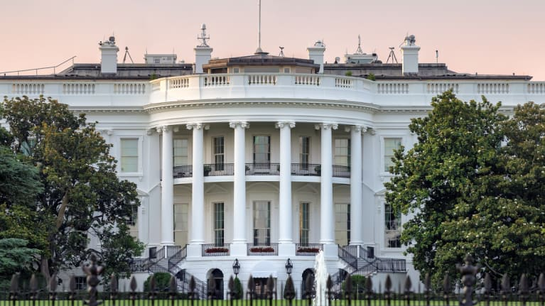 How a New Administration May Impact HR