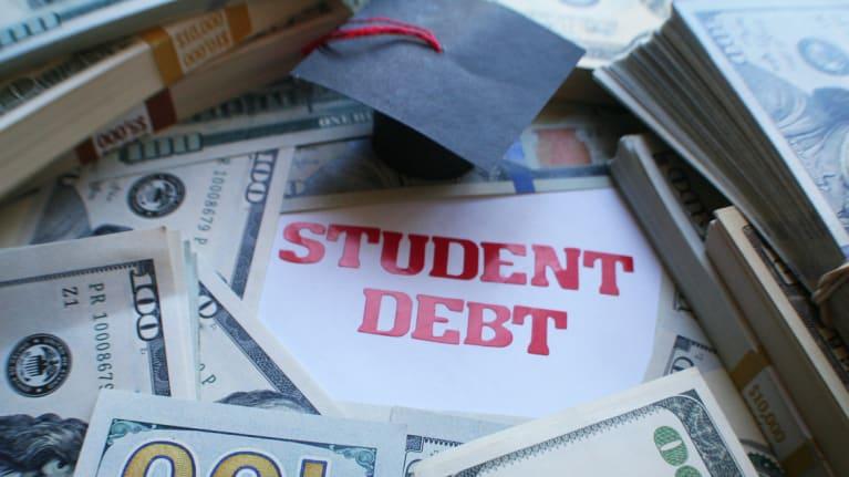 Student Debt Debate Has Implications for Everyone