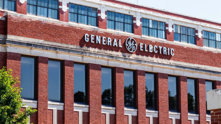 GE Freezes Pension Plan for 20,000 Employees