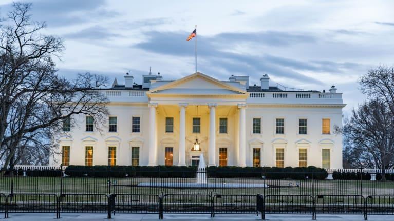 White House Biden