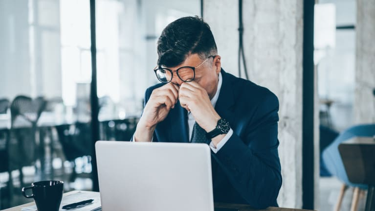 6 'Do-Over' Opportunities C-Level Executives Wish They Had