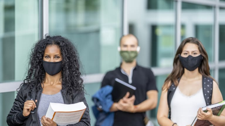 How Managers Prepared Professors to Teach During a Pandemic