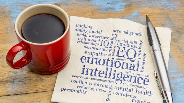 She's Smart—But She's Not Emotionally Intelligent