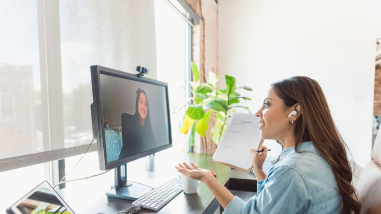 Dynamic Duos: A Survival Guide for 'One-on-One' Meetings