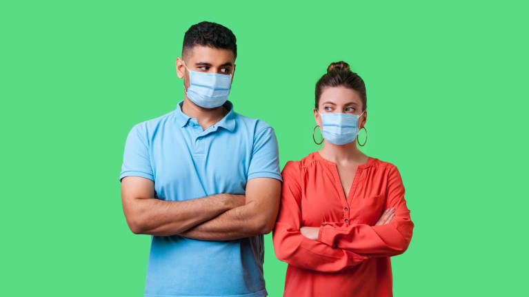 6 Steps for Promoting Mask Wearing at Work