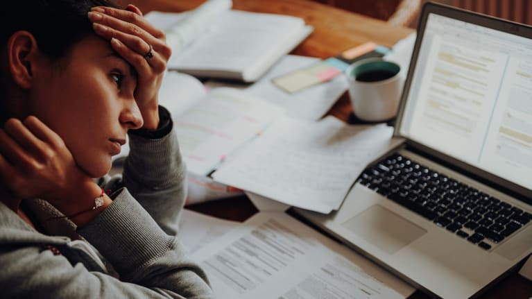 How to Douse Chronic Workplace Stress Before It Explodes into Full Burnout