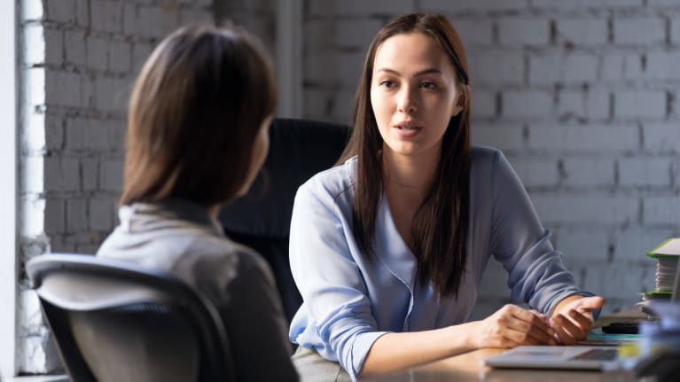 Study: Women Negotiate Pay When Given the Chance
