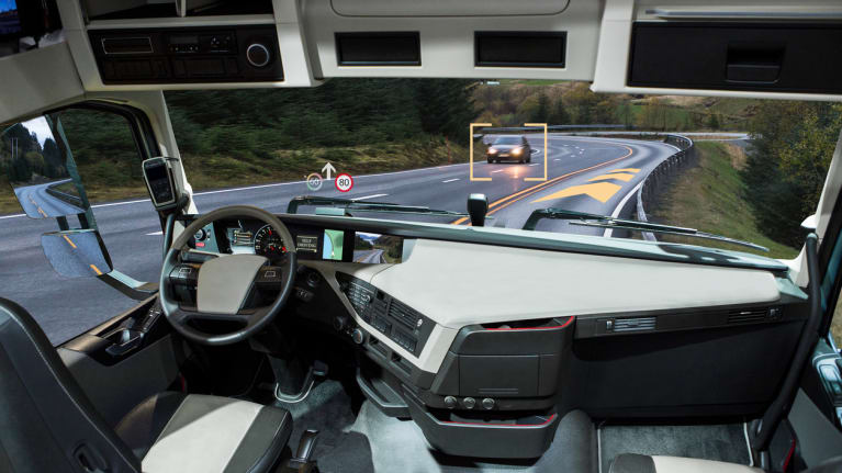 Driverless Vehicles Are Coming—But Not as Fast as You Might Think