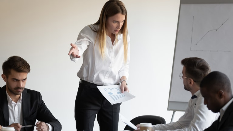 5 Signs You're a 'Horrible Boss'—and a Path to Redemption