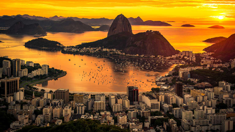 Brazil's Data Protection Law: HR's Perspective
