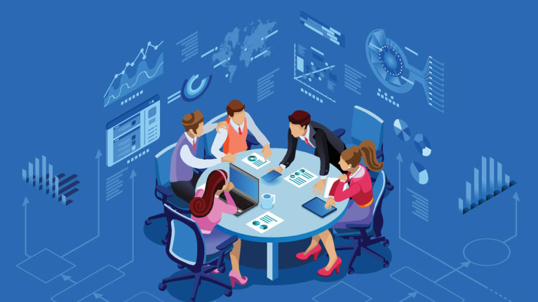 How to Help Your Small Workplace Team Succeed