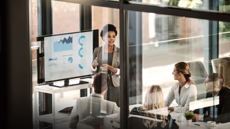 Presenting to the C-Suite? Consider These Tips