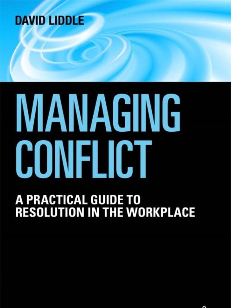 Dont Just Quash Conflict Resolve It - Unique job description template shrm 2 scheme