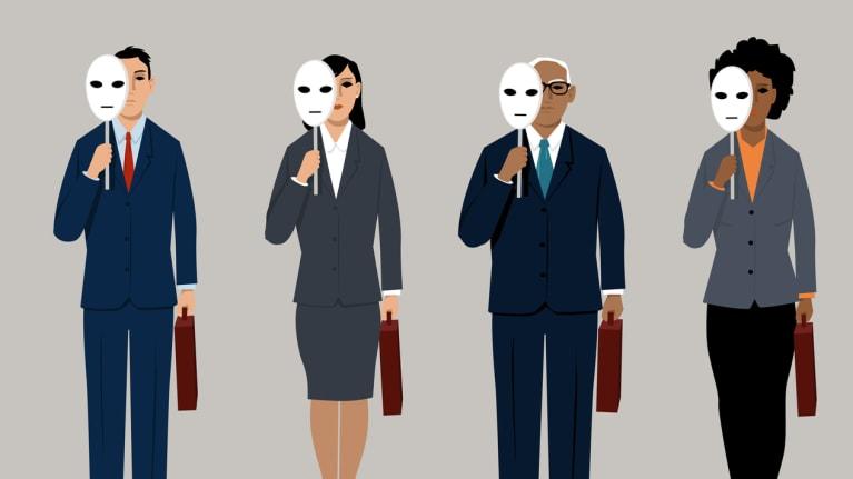 Amid Social Unrest, Identify Hidden Bias at Work