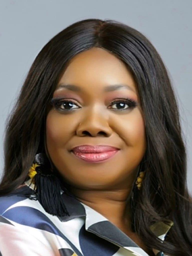 Elizabeth Adefioye Bio