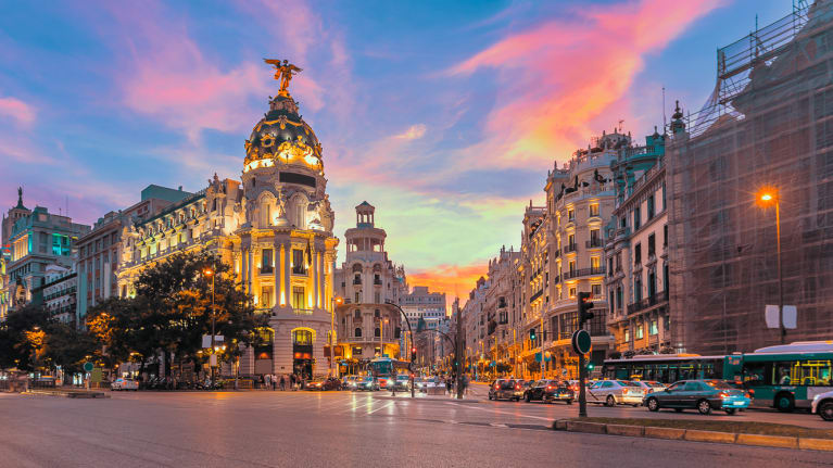 In Spain, Employers Contend with Pandemic's Changing Impact