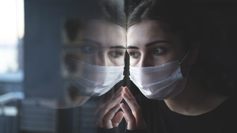 Workers' Mental Health Suffers During the Pandemic: How Managers Can Help