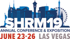 Join us at SHRM19