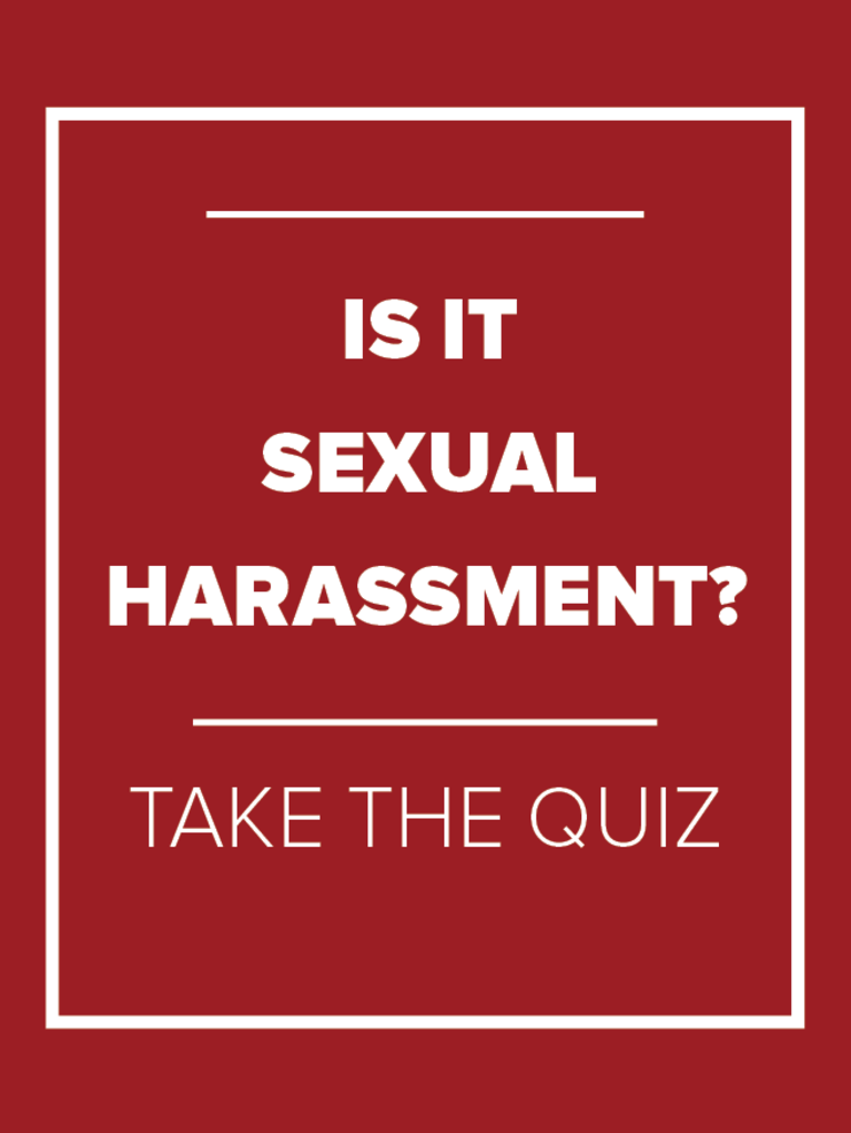 Internet applicant rule eeoc sexual harassment