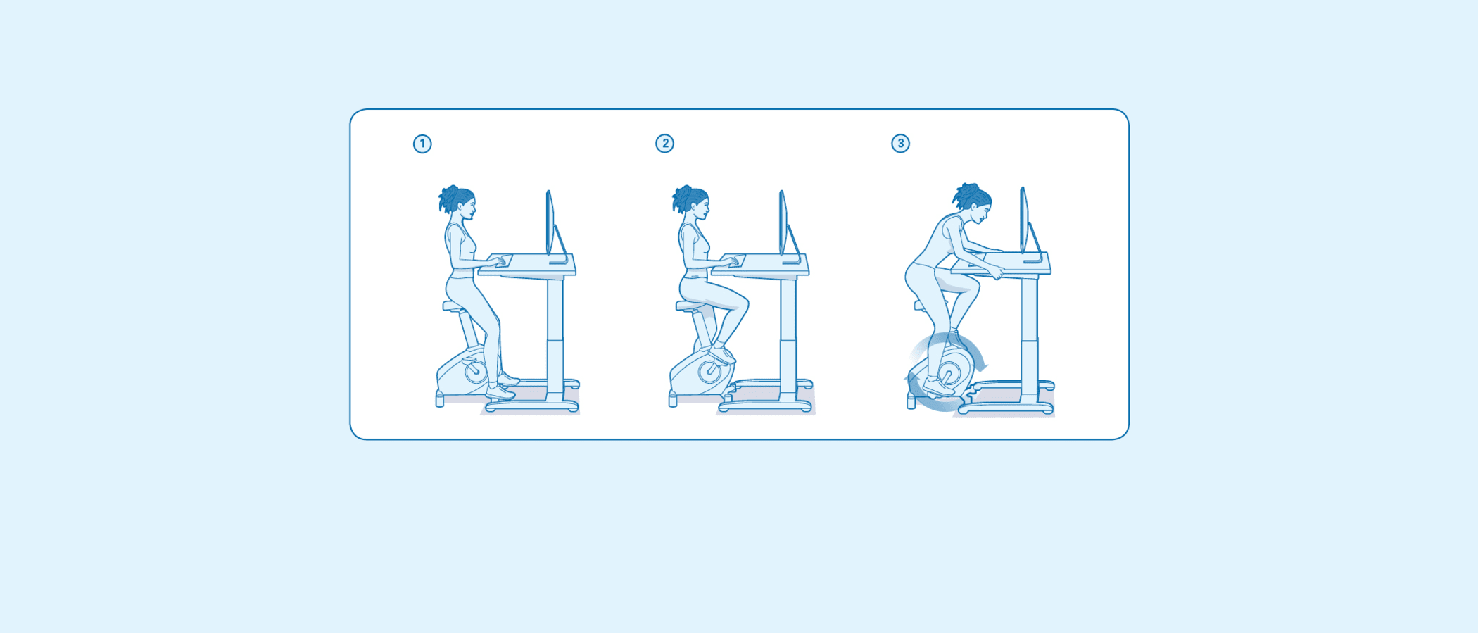 Promote an Active Workforce with Standing Desks