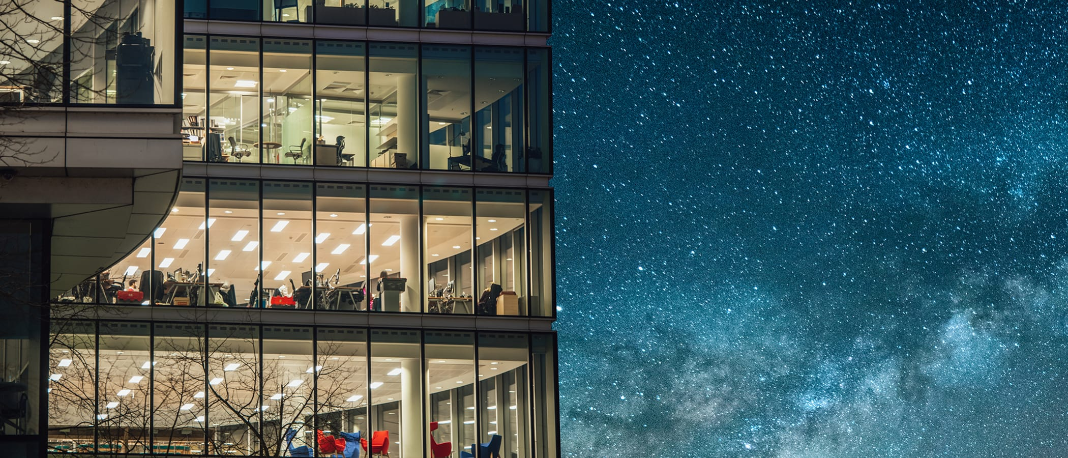Fine-Tuning the Open Office